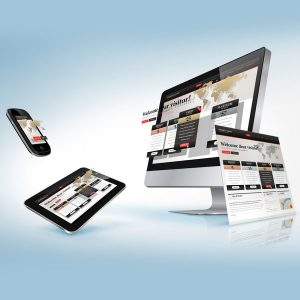 PPC Landing page designers Manchester NH