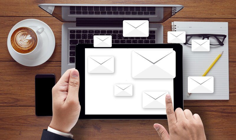 Email Marketing Services NH MA